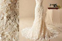 Wedding Dresses / Gli abiti da sposa più belli, secondo lo stile DD