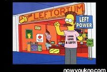 left handed nation