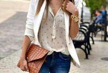 My favorite Fashion Style
