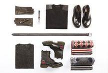 Barracuda Fall/Winter14.15 Men's Collection