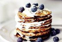 Food / My favorite foods or ideas