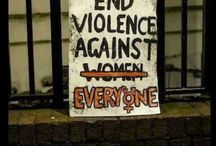 Domestic Violence Awareness / October is Domestic Violence Awareness Month.