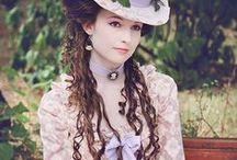 Hime/ Baroque Lolita