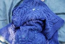 baby knitting patterns / Knitting only / by vanessa alfonso