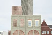 Architecture / Innovative and influential architecture, architectual concepts, buildings, houses and design.