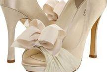 Bridal Shoes / Bride Shoes Wedding Day Shoes