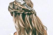 Hair Halos