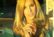 Lavinia Moraes / Lavinia Moraes is a transwoman escort and model from Campos dos Goytacaze in Brazil.
