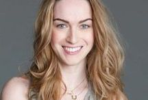 Jamie Clayton / Jamie Clayton is a transwoman actress from San Diego who has been successful as an actress in mainstream television drama and, recently, as a movie actress and casting director.