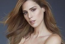 Carmen Carrera / Carmen Carrera (aka Carmen Roman) is a US transwoman who rose to fame as a contestant in 'RuPaul's Drag Race' television series. Although she presented as a male drag performer for the programme, she later came out as a transwoman. She continues to find success as a reality television personality, model, burlesque performer and actress.