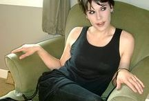 Kate Salehurst / Kate Salehurst was the name used by a t-girl who posted lots of photos on Flickr and other sits between about 2000 and 2008. She then disappeared however is alive and well, fully transitioned and happily married in Michigan, USA..