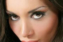 Mariana Cordoba / Mariana Cordoba is a transwoman from Argentina. She works in the adult entertainment industry.