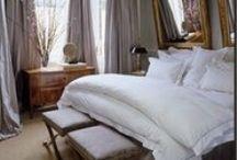 Bedroom / by Kelly Marie Showalter