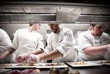 Chefs in Action / by Steelite International