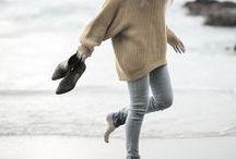 Women's Fashion / What womanhood wear? #smartcasuals