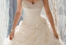 Wedding stuff  / by Jacynthe