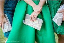 Weddings / Vintage, Rustic, Garden, Lace Weddings