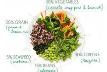 Health/Food Inspiration