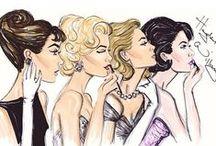 Female Style Icons