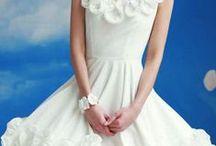 Super cute dresses!!