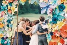 Wedding/party Inspiration