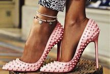 Shoes / oo yes.