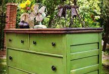 DIY Home Decor Inspiration / by Shilpa Joshi