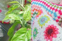 Haken / Crochet / Leuke haak ideetjes