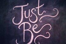 Eenvoud. / Thema van de maand oktober 2013 Alles wat eenvoudiger maken, wat een rust en overzicht zou dat opleveren.