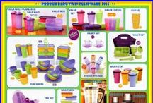 Produk Baru Tulipware / New Product & Update Catalog Twin Tulipware / by Twin Tulipware