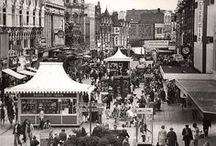Old Photos of Southend / Old photos of Southend-on-Sea so we can see just how far we've come over the decades.