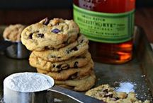 Cooking with Whisky: Recipes / Recipes cooking and baking with Whisky