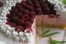 Torte / by Vesna Brechelmacher