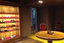 PARIS Opening / Ouverture de notre boutique Upper Shoes à Paris // Opening of our parisian shop Upper Shoes