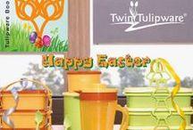 Booklet Twin Tulipware Maret - April 2014 / Booklet / Katalog Mini Twin Tulipware Periode Maret - April 2014 www.twintulipwareindonesia-tambun.com / by Twin Tulipware