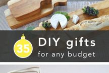 DIY-Gifts
