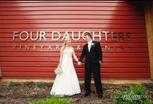 Four Daughters Weddings