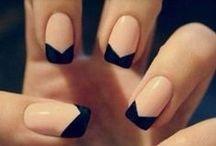 Nails / nailtutorials