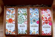 SlowなCoffee Shop / オーガニック、フェアトレードにポジティブに取組むスローコーヒーのウェブショップの商品です。