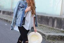 Jeansjacken / All about jeans jackets