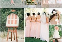 Dream wedding / My dream wedding party All event Bride Things That i love
