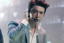 Donghae / Simply definition of perfection