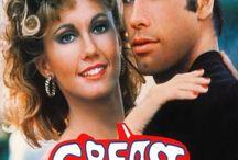 Grease / Inspiratie voor Grease sing a long