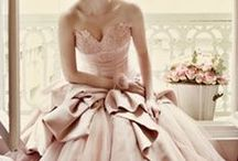 Pretty in Pink / by Kelly Marie Showalter
