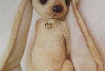 Nallet - Teddy bears