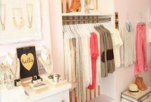 Inspiracje / Retail Fashion