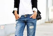 Outfit / sok monden