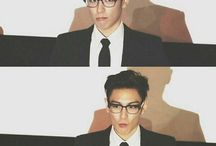Tabi Alien T.O.P / T.O.P is my life, I love him and he is my purpose in life