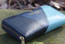 A girl's purse