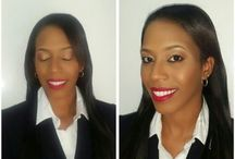 Special Occasion Makeup / Makeup done by Tiffany Davidson